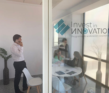 Nace Invest in Innovation 417x357 actualidad UFV