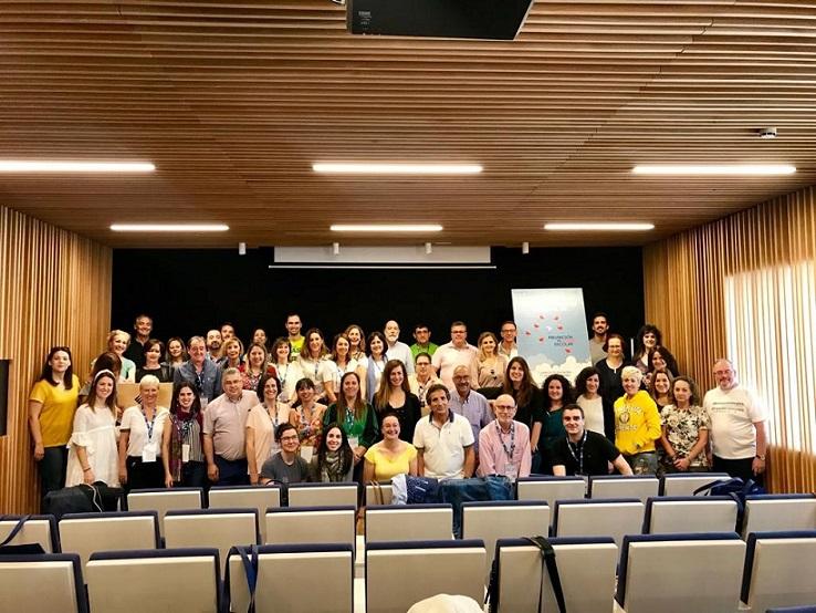 TEI La Universidad Francisco de Vitoria (Madrid) organiza unas jornadas para tratar la prevención del acoso escolar basado en el programa TEI