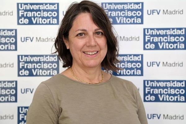e2dada57 df42 4d0e 9710 00e44c3f1d82 Eva Ramón, ganadora del primer Premio a la Innovación Docente durante la Semana INTO