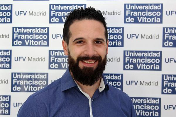 f2416847 cfe7 4a1f aab1 e0ad8f6e749e El profesor de Comunicación Audiovisual Manuel Casal defiende su tesis con Sobresaliente Cum Laude