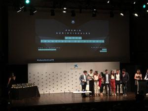 """foto educafestival 300x225 CETYS recibe el premio Búho de Bronce a la mejor campaña de audiovisuales por """"Millenials"""" en la III edición de Educafestival Estudiar en Universidad Privada Madrid"""