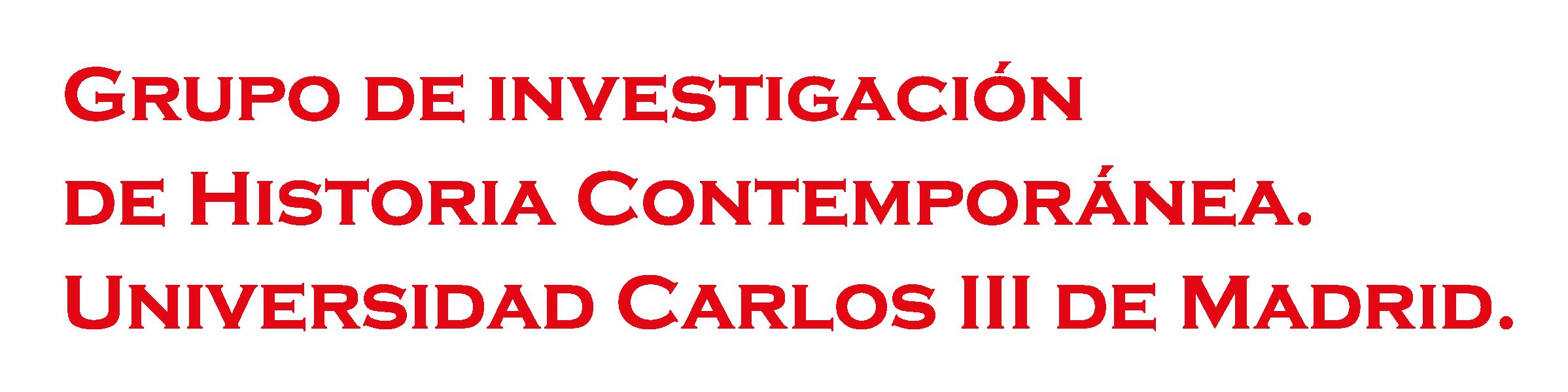 investigacion carlos III Congreso de la Guerra Civil
