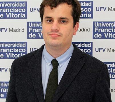 javier gil 402 402x357 actualidad UFV Estudiar en Universidad Privada Madrid