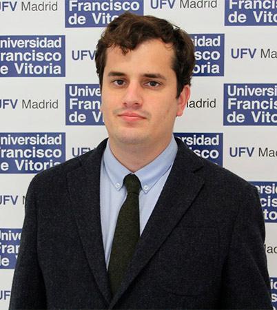 javier gil 402 El profesor Javier Gil analiza en Corresponsales de Paz el escenario en Israel tras la formación del nuevo Gobierno de coalición Estudiar en Universidad Privada Madrid