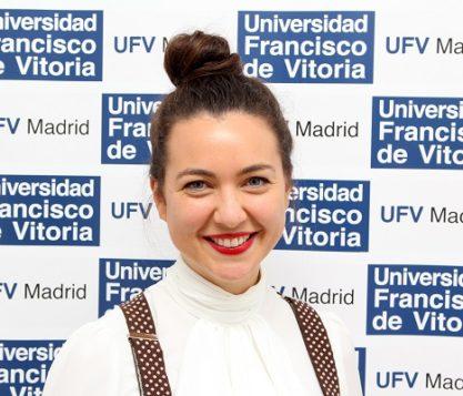 Clara Gartner 417x357 actualidad UFV