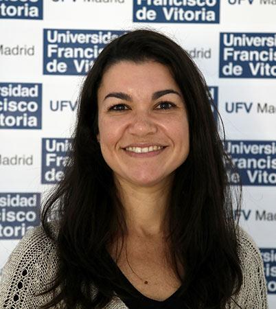 Michelle matos 402 Michelle Matos, profesora de la UFV, coordina un simposio en el Congreso INNTED 2021 Estudiar en Universidad Privada Madrid