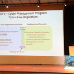 ciberseguridad ufv 4 150x150 La UFV acoge la I Conferencia Internacional Ciberseguridad en la Transformación Digital Estudiar en Universidad Privada Madrid