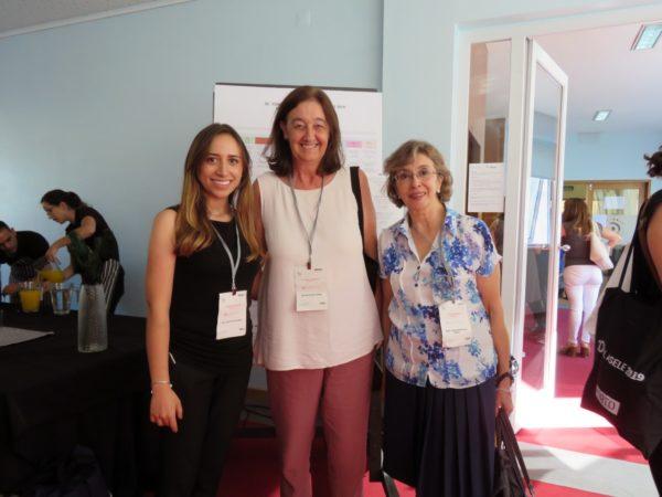 170919 1 e1568793274639 Paloma Puente, directora del Máster UFV en Enseñanza del Español, ponente en el XXX Congreso Internacional de la ASELE