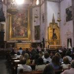 IMG 3712 150x150 El rector, Daniel Sada, presenta el nuevo Instituto de Acompañamiento de la UFV