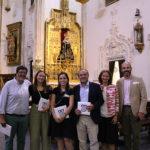 IMG 3736 150x150 El rector, Daniel Sada, presenta el nuevo Instituto de Acompañamiento de la UFV