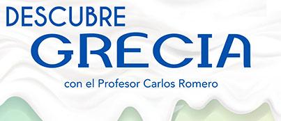 descubre grecia noviembre Actividades Culturales Estudiar en Universidad Privada Madrid