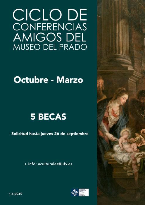 final prado Fundación Amigos del Museo del Prado