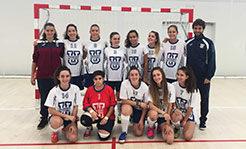 futbol sala femenino web 246x149 Deportes UFV