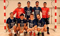 futbol sala masculino web 246x149 Deportes UFV