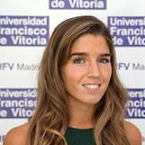 pilar otero navascués Empleo y prácticas Estudiar en Universidad Privada Madrid
