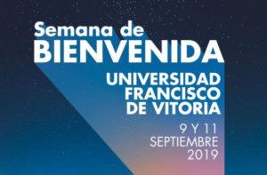 unnamed 1 300x197 Vuelta a la UFV: Extensión Universitaria organiza la Semana de Bienvenida a los alumnos
