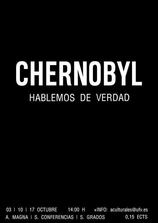 011019 1 Chernobyl. Hablemos de verdad, un serie forum sobre realidad, ciencia y poder en la Unión Soviética