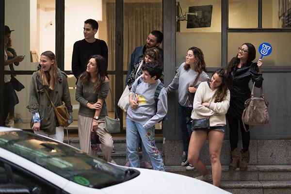 071019 1 Nace la sociedad EmergeLab para dar cabida al desarrollo creativo de los alumnos UFV Estudiar en Universidad Privada Madrid