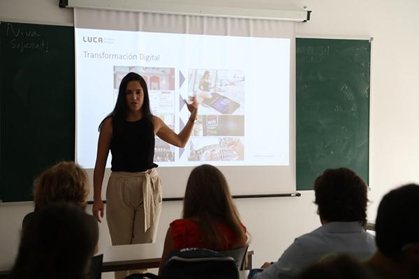151019 3 La Cátedra Telefónica UFV introduce el Big Data y la Data Science en los alumnos de Ingeniería Informática