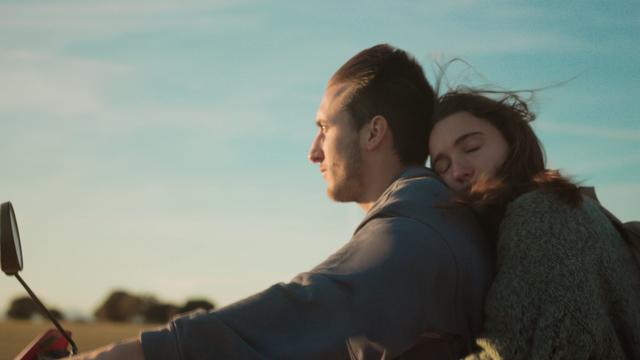 1 Easy Resize.com  El Festival de Cine de Gijón selecciona la primera película del profesor UFV Jorge Juárez