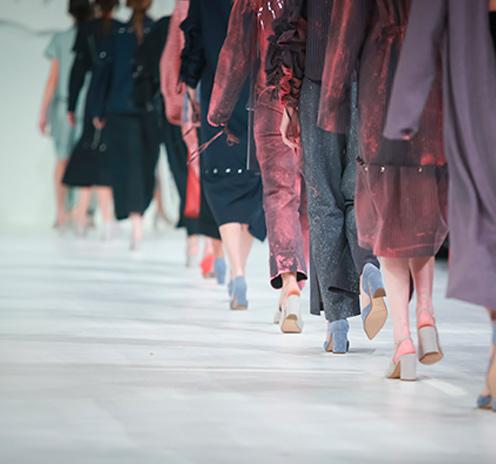 Administración y Gestión de la Industria de la Moda Administración y Gestión de la Industria de la Moda