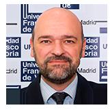 Antonio Sastre Grupo de Investigación MAE Estudiar en Universidad Privada Madrid