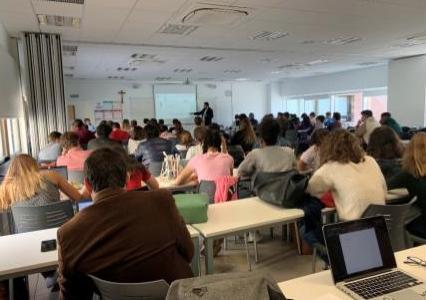 Captura de pantalla 2019 10 22 a las 13.47.31 El Centro de Emprendimiento UFV organiza el 2º taller Generación de ideas a partir de oportunidades Estudiar en Universidad Privada Madrid