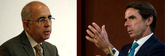 Ponentes José María Aznar inaugura el lunes el Aula de Liderazgo IADG UFV Estudiar en Universidad Privada Madrid