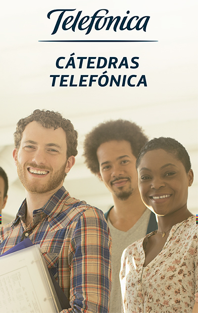 Telefonica catedra Cátedra Telefónica