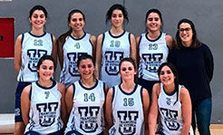 baloncesto femenino web ok 246x149 Deportes UFV