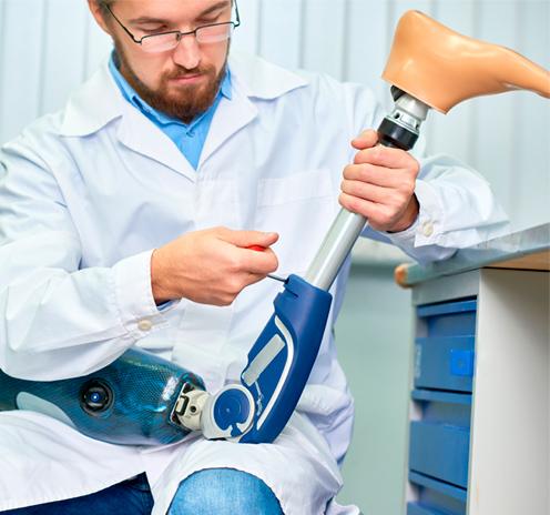 ingenieria biomedica Ingeniería Biomédica
