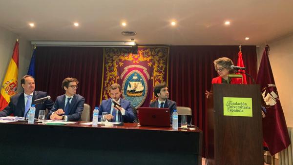 lucas montojo magallanes fue Lucas Montojo, profesor de Formación Humanística de la UFV, participa en el Congreso acerca del viaje de Magallanes y Elcano con la ponencia «Los orígenes de un mundo global»