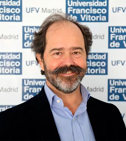 pablo delgado 402 La prensa se hace eco del libro Diario de un trasplantado, de Pablo Delgado de la Serna, profesor de los grados en Fisioterapia y CAFYD de la UFV Estudiar en Universidad Privada Madrid