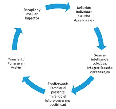 plan de seguimiento Actividades Estudiar en Universidad Privada Madrid