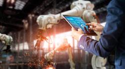 portada ingenieria industria conectada titulaciones relaciones Ingeniería Mecánica Estudiar en Universidad Privada Madrid