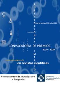 premios 205x290 Investigación UFV