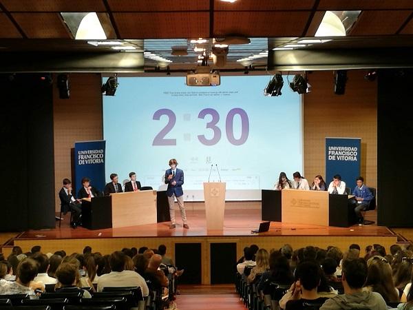 recurso tide vii Se abre el periodo de inscripción para participar en el VIII Torneo Intermunicipal de Debate Escolar Estudiar en Universidad Privada Madrid