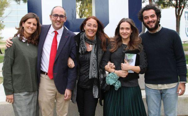05e46e2d a272 43da b3a3 e2701f28a1be e1573559163533 Conoce el nuevoDepartamento de Misiones y Desarrollo Social UFV Estudiar en Universidad Privada Madrid