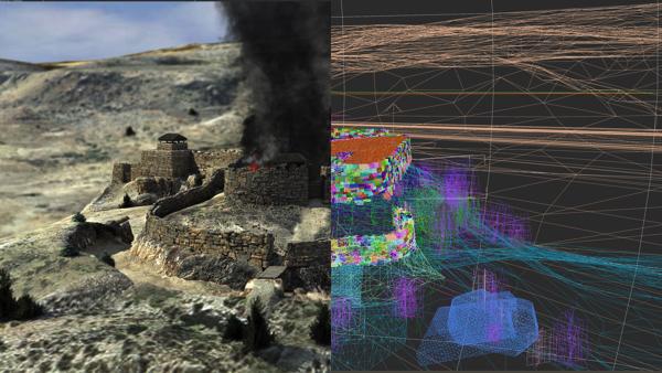 3D Checa2 El Grado en Humanidades de la UFV organiza el taller Arqueología, Humanidades y nuevas tecnologías