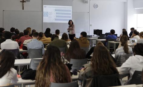 Captura de pantalla 2019 11 12 a las 16.59.51 El Centro de Emprendimiento organiza el tercer taller: Cómo abordar un proyecto innovador