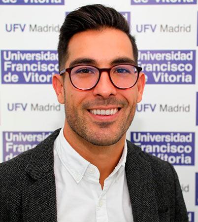 Carlos Alberto Marchena 402 Carlos Marchena, profesor del Grado en Psicología, publica un artículo sobre salud mental perinatal en España durante los meses de confinamiento Estudiar en Universidad Privada Madrid