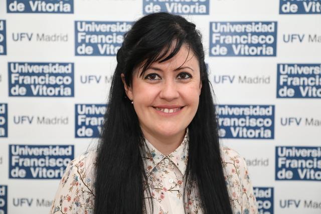 IMG 8164 Easy Resize.com  Leire Nuere participa en las conferencias Online, Open and Flexible Higher Education Conferences, organizadas por la UNED Estudiar en Universidad Privada Madrid
