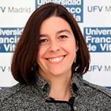 beatriz gonzalez amandi Oficina de Transferencia de Resultados de Investigación (OTRI) Estudiar en Universidad Privada Madrid