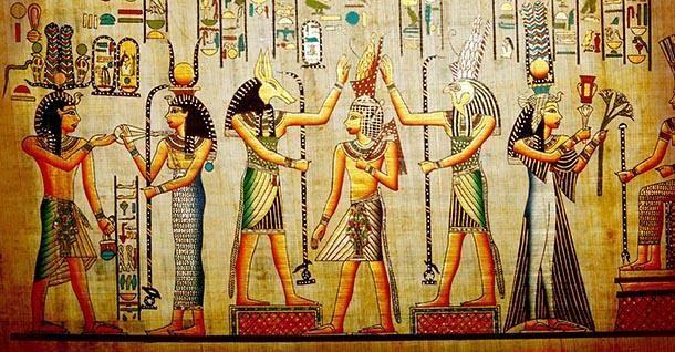egipcio marsella 1 La UFV organiza el seminario Historia de las religiones antiguas: sumerios, egipcios y cananeos Estudiar en Universidad Privada Madrid