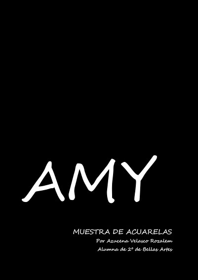 exposicion amy winehouse U Shop Cultural