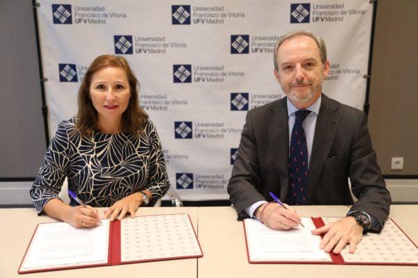 f500154b 70ff 464a 8b6f ccbe2dd84ffb e1573040355641 La UFV firma un convenio con la Clínica Cemtro Estudiar en Universidad Privada Madrid