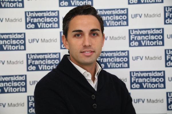 %name Jorge Acebes, profesor de CAFyD UFV, explica en Onda Cero el sedentarismo universitario Estudiar en Universidad Privada Madrid