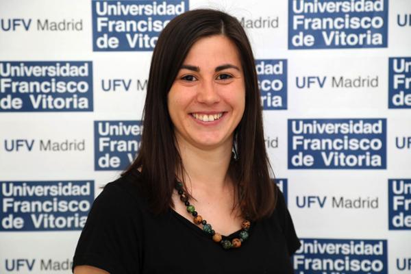 %name Cristina Fuentes, investigadora y profesora UFV, publica La situación de las mujeres porteadora en las frontera sudeuropea: el caso de Ceuta