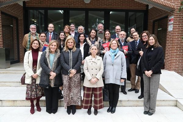 Foto Familia Proteger y cuidar la familia, un deber de todos Estudiar en Universidad Privada Madrid