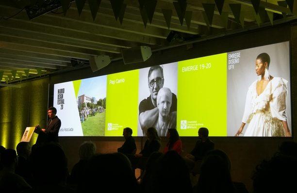 IMG 20191203 130525 Easy Resize.com 1 e1575993562274 La UFV renueva como universidad asociada del Madrid Design Festival 2020
